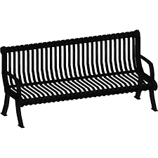 Bench Brand Wiki Wrought Iron Bench Belleze Outdoor Patio Cast Iron Hardwood
