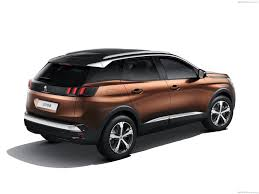 peugeot new car prices peugeot 3008 2017 pictures information u0026 specs