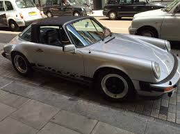 vintage porsche convertible our range of vintage rental classic cars northumbria classic car