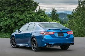2018 honda accord and 2018 toyota camry a specs comparison