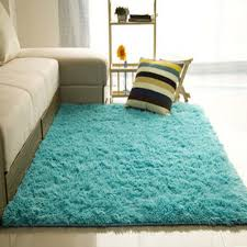 fluffy rugs anti skiding shaggy area rug dining rooms carpet floor fluffy rugs anti skiding shaggy area rug dining rooms carpet floor mats blue shaggy rugs shag rugs a609 in carpet from home garden on aliexpress com