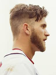 Undercut Hairstyle Men Back by 1 On The Sides Medium Fade Up To A Rough Pompadour Hair