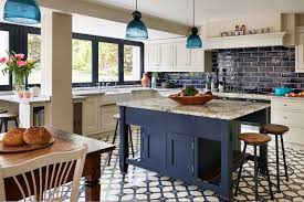 light blue kitchen cabinets uk 65 kitchen ideas pictures decor inspiration and design