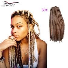 crochet black weave hair aliexpress com buy marley twist braid faux locs crochet black