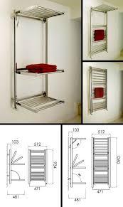 best 25 bathroom towel radiators ideas on pinterest small