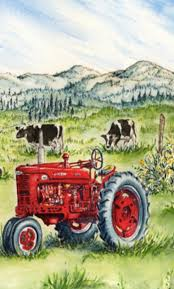 93 best red tractor images on pinterest case ih