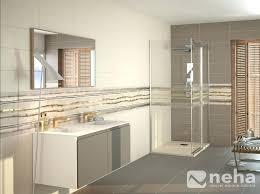 faience cuisine beige carrelage salle de bain beige et chocolat top faience salle de free