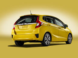 subcompact cars 2014 detroit auto show honda unveils new generation fit latimes