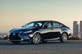 lexus hybrid sport lexus es300h reviews research new u0026 used models motor trend