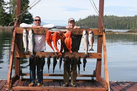 alaska fishing vacation packages 2016 all the best fish in 2017