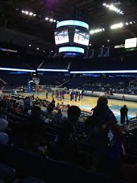 monster truck show allstate arena allstate arena section 109 home of depaul blue demons chicago