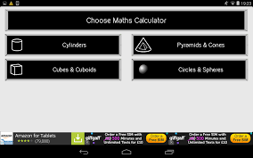 volume area calculator android apps on google play