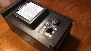 malibu 200 watt 12v ac power pack transformer broken wont turn