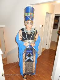 Nefertiti Halloween Costume 25 Nefertiti Costume Ideas Goddess Dress