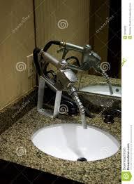 House Faucet Pitcher Pump Style Faucet