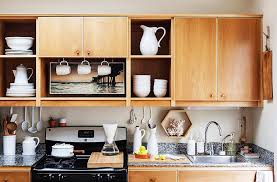 Open Shelves Kitchen Design Ideas by 10 Gorgeous Takes On Open Shelving In Kitchens
