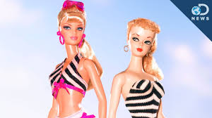 barbie influence body image