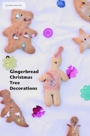 Dinosaur Christmas Tree Decorations by Gingerbread Cookie Christmas Decorations Your Children Will Eat