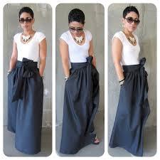 casual maxi dress 2 latest fashion style