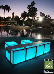 Sofa Rental Beginner U0027s Guide To Using Led Furniture At Your Next Event