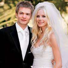 avril lavigne black wedding dress wedding avril lavigne wedding bells