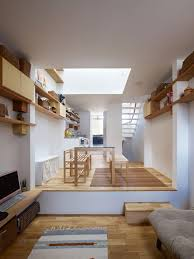 Japanese Interior Architecture 61 Best Japanese Interiors Images On Pinterest Architecture