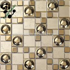 Smg Special Design Chinese Decorative Backsplash D Glass Tiles - Decorative backsplash