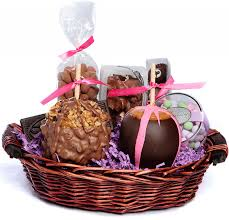 Mothers Day Gift Baskets Day Gift Basket