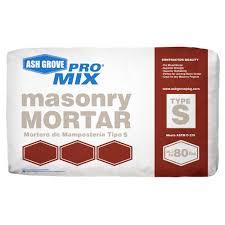ash grove 80 lb pro mason mortar mix 611 80 ag the home depot