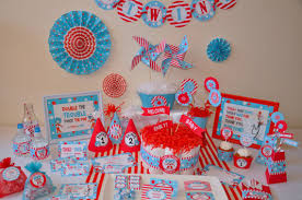 thing 1 and thing 2 baby shower baby shower dr seuss thing 1 thing 2 inspired personalized
