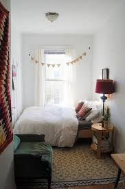 Best  Small Bedrooms Ideas On Pinterest Decorating Small - Ideas for small spaces bedroom