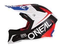 oneal motocross helmets o u0027neal 10 series helmet