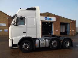 volvo lorries uk trucks u0026 lorries abeko uk vegetation management u0026 site clearance
