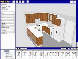 Free Design Kitchen Excellent Kitchen Cabinets Layout Software Free Design Designer Sf