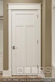 craftsman interior doors craftsman style custom interior wood