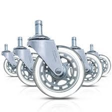 Wheels For Chair Legs Amazon Com Modern Innovations 3