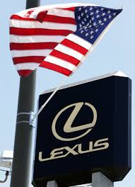 lexus ls 460 recall valve spring troubled toyota recalls about 92 000 lexus and crown cars in japan