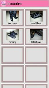 shoes closet android apps on google play