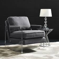 variety materials acrylic dining chair ranging wooden metal baton