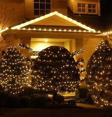 Residential Outdoor Christmas Light Display This Holiday Outdoor