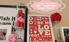 valentines decoration ideas valentines home decorations imanlive com
