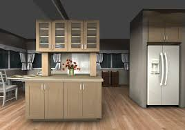 Ikea Kitchen Cabinets Installation Cost Famous Kitchens U2013 Get The Look Delfino Residence Desperate