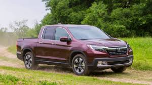 honda 2017 honda ridgeline road test drive review