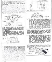 Rv Awning Parts Diagram Carter Awnings And Carter Parts