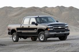 Classic Chevrolet Trucks Pictures - 2007 chevrolet silverado classic 2500hd overview cargurus