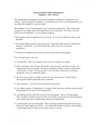 Essay Format Example For College Essay Proposal Outline Sample Essay Format Examples Of Thesis