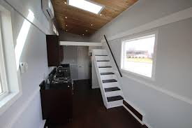 Tiny Houses Inside Titan Tiny Homes The Best Tiny Houses For Sale In The U S A