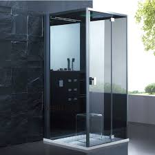 small steam shower shower bathroom shower steam room kits insignia cabin amazing