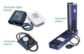 Alat Kalibrasi Tensimeter cara menggunakan tensimeter sphygmomanometer medkes