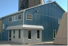 two storey building braemar 2 story metal building with office
